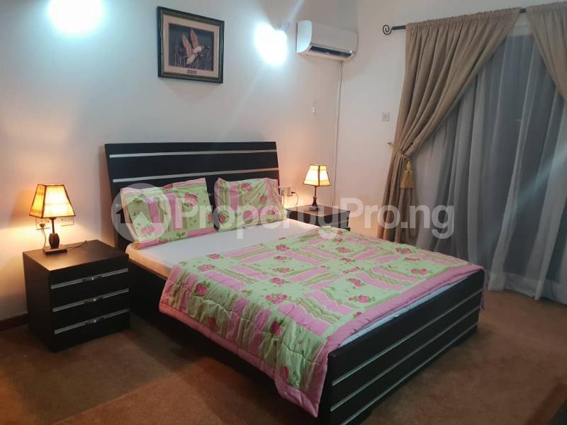 3 bedroom Flat / Apartment for rent Idejo Adeola Odeku Victoria Island Lagos - 8