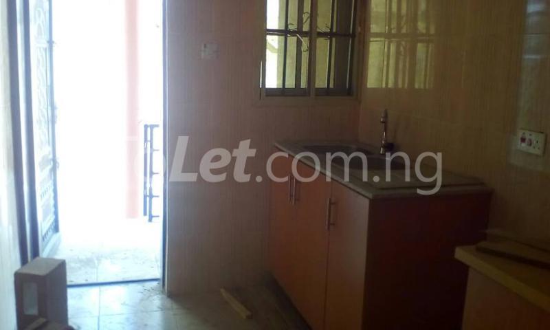 3 bedroom Flat / Apartment for rent Oloruntedo estate, elebu area. Akala Express Ibadan Oyo - 1