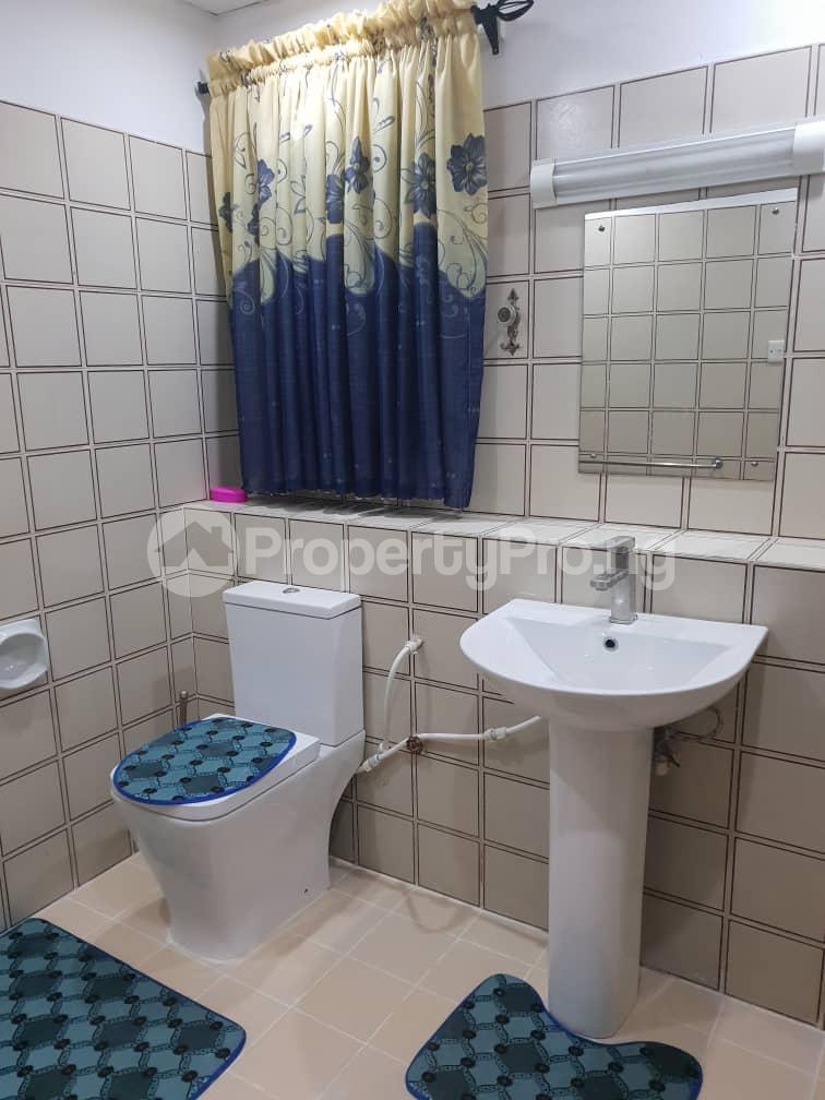 3 bedroom Flat / Apartment for shortlet Idejo Adeola Odeku Victoria Island Lagos - 12
