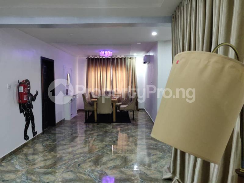 3 bedroom Flat / Apartment for shortlet - Victoria Island Extension Victoria Island Lagos - 10