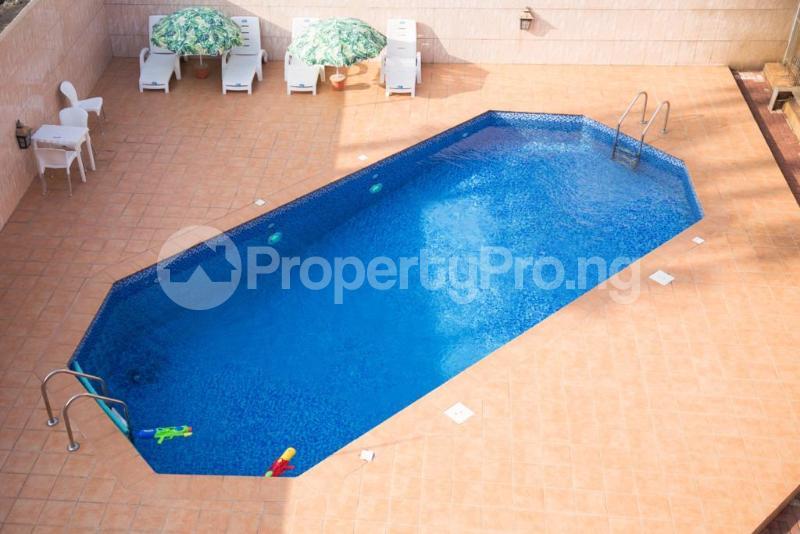 3 bedroom Flat / Apartment for shortlet off Christ Avenue, Lekki Phase 1 Lekki Lagos - 16