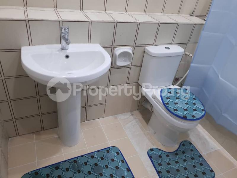 3 bedroom Flat / Apartment for rent Idejo Adeola Odeku Victoria Island Lagos - 10