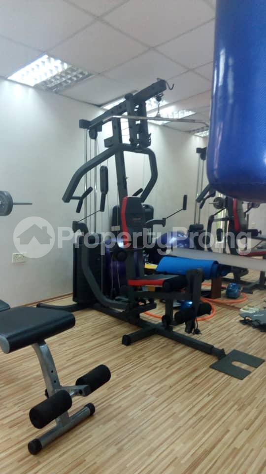 3 bedroom Flat / Apartment for rent Idejo Adeola Odeku Victoria Island Lagos - 12