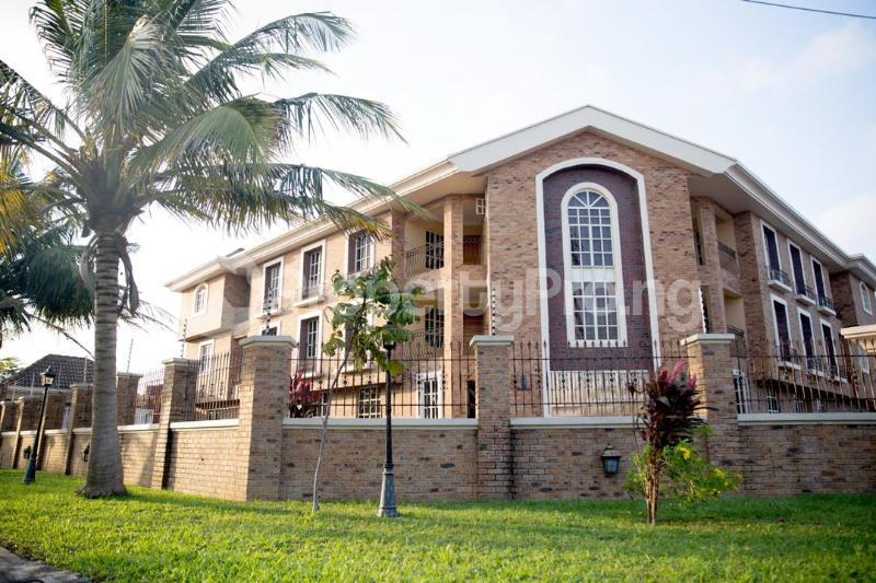 3 bedroom Flat / Apartment for shortlet off Christ Avenue, Lekki Phase 1 Lekki Lagos - 13