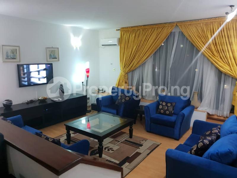 3 bedroom Flat / Apartment for rent Idejo Adeola Odeku Victoria Island Lagos - 1