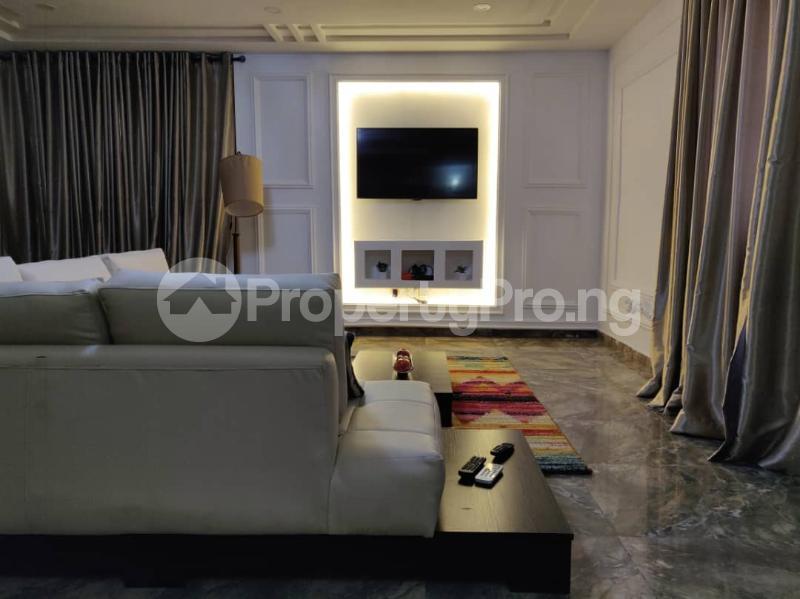 3 bedroom Flat / Apartment for shortlet - Victoria Island Extension Victoria Island Lagos - 12