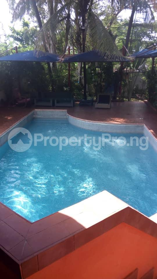 3 bedroom Flat / Apartment for rent Idejo Adeola Odeku Victoria Island Lagos - 13