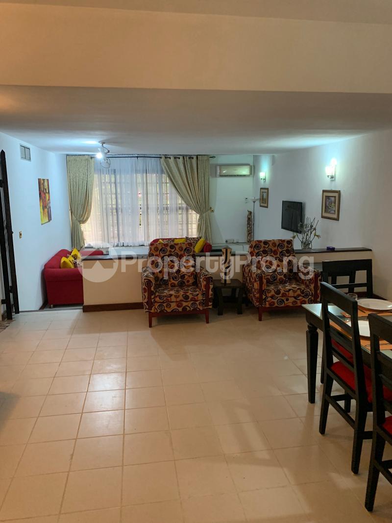 3 bedroom Flat / Apartment for shortlet Idejo Adeola Odeku Victoria Island Lagos - 1
