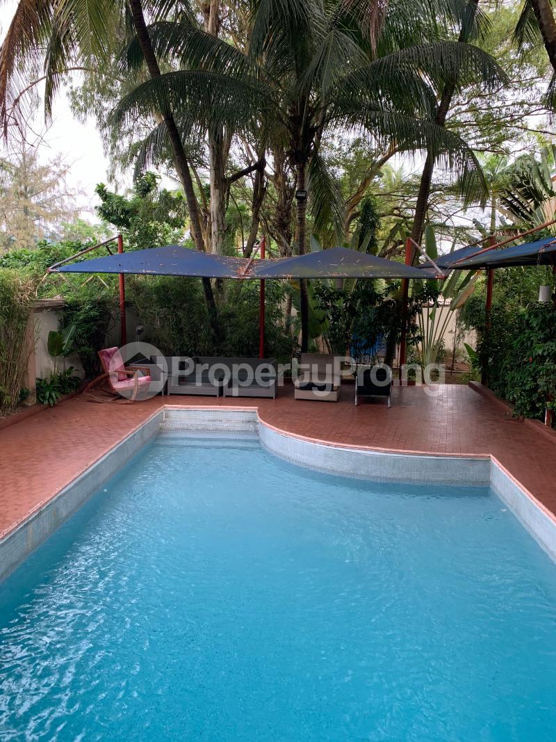 3 bedroom Flat / Apartment for shortlet Idejo Adeola Odeku Victoria Island Lagos - 7