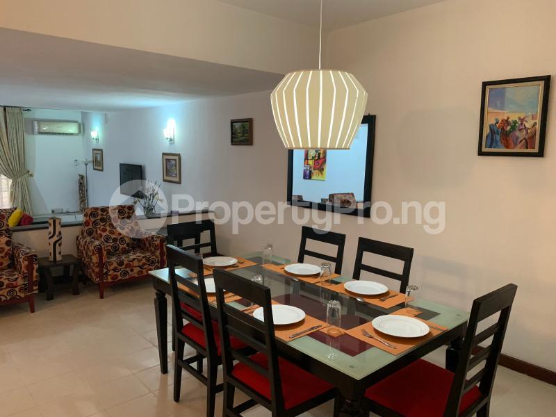 3 bedroom Flat / Apartment for shortlet Idejo Adeola Odeku Victoria Island Lagos - 2