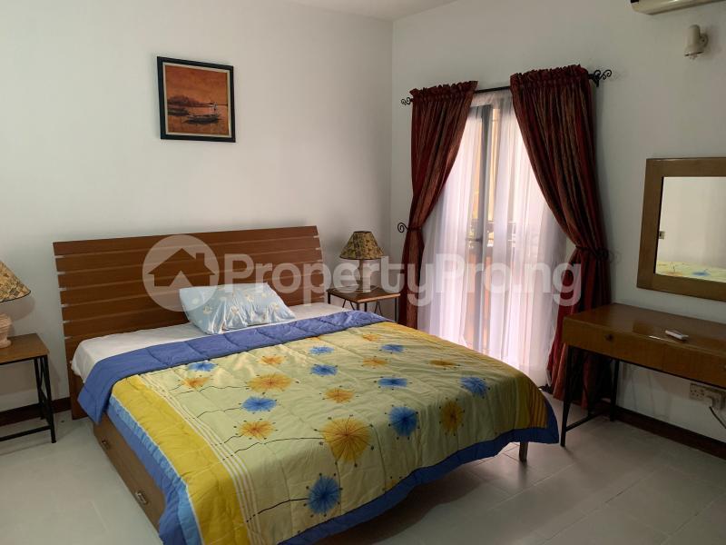 3 bedroom Flat / Apartment for shortlet Idejo Adeola Odeku Victoria Island Lagos - 3