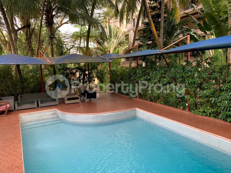 3 bedroom Flat / Apartment for shortlet Idejo Adeola Odeku Victoria Island Lagos - 8