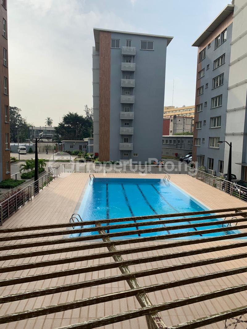 3 bedroom Flat / Apartment for shortlet Idejo Adeola Odeku Victoria Island Lagos - 5