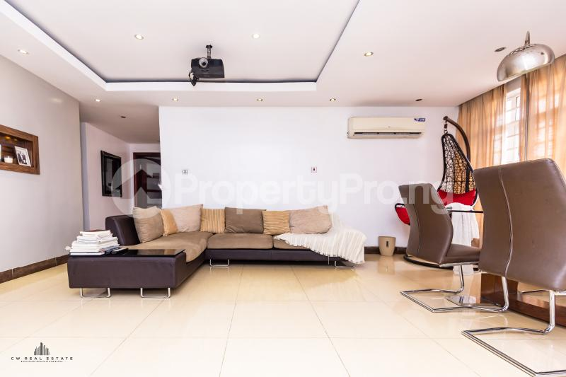3 bedroom Flat / Apartment for rent Anthony Maryland Lagos - 7