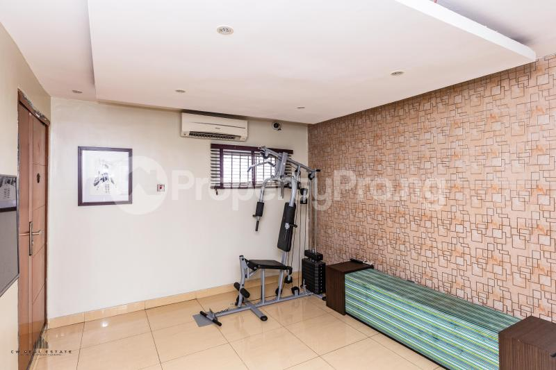 3 bedroom Flat / Apartment for rent Anthony Maryland Lagos - 9