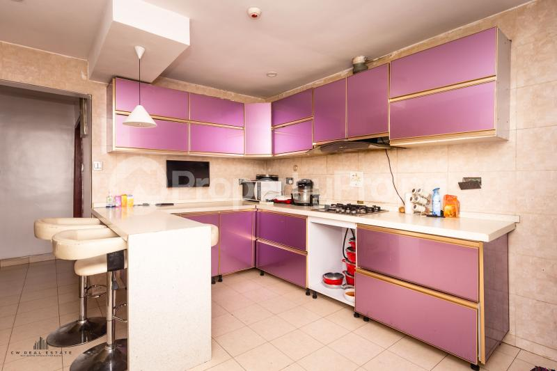 3 bedroom Flat / Apartment for rent Anthony Maryland Lagos - 2