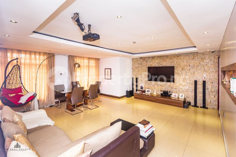 3 bedroom Flat / Apartment for rent Anthony Maryland Lagos - 4