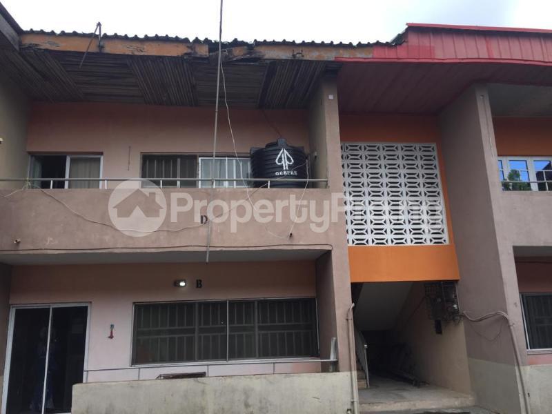 3 bedroom Flat / Apartment for sale Unipetol estate  Satellite Town Amuwo Odofin Lagos - 4