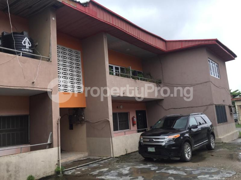 3 bedroom Flat / Apartment for sale Unipetol estate  Satellite Town Amuwo Odofin Lagos - 1