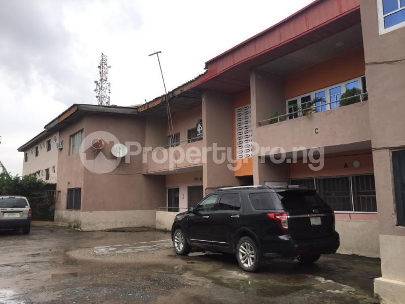 3 bedroom Flat / Apartment for sale Unipetol estate  Satellite Town Amuwo Odofin Lagos - 3
