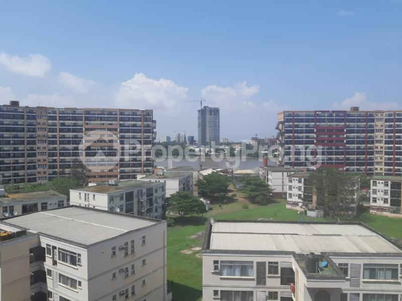 3 bedroom Flat / Apartment for sale . 1004 Victoria Island Lagos - 0