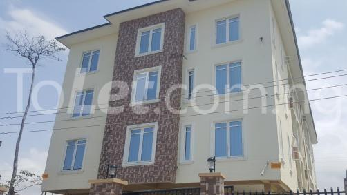 3 bedroom Flat / Apartment for rent Soji Olagunju Street Igbo-efon Lekki Lagos - 17
