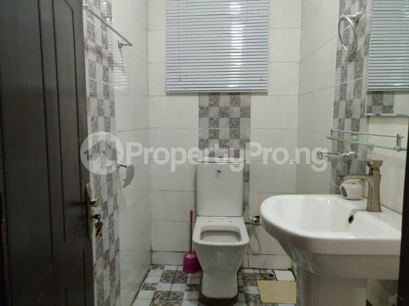 3 bedroom Flat / Apartment for shortlet - Victoria Island Extension Victoria Island Lagos - 19
