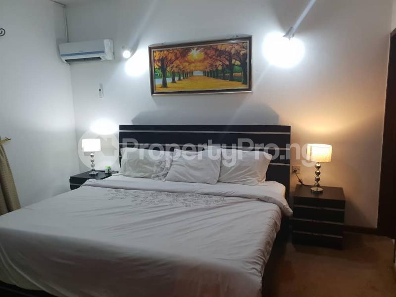 3 bedroom Flat / Apartment for rent Idejo Adeola Odeku Victoria Island Lagos - 9