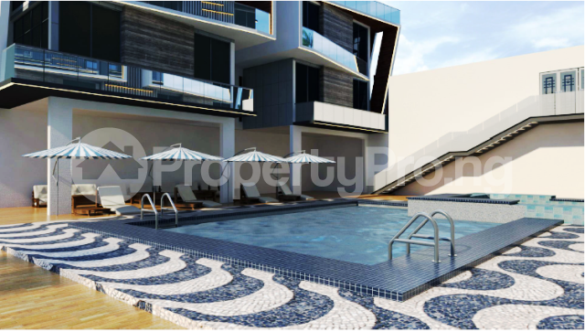 3 bedroom Flat / Apartment for sale off Ligali Ayorinde Victoria Island Extension Victoria Island Lagos - 19