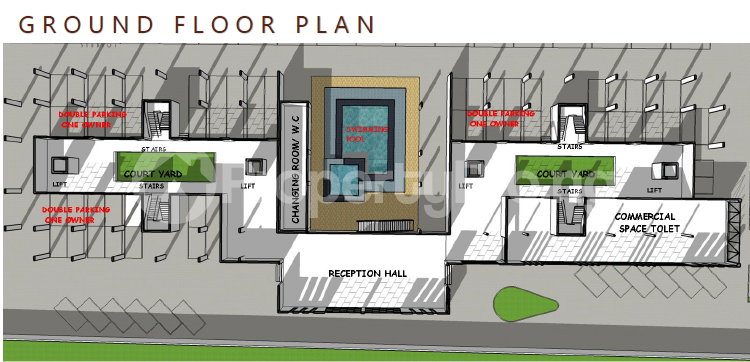 3 bedroom Flat / Apartment for sale off Ligali Ayorinde Victoria Island Extension Victoria Island Lagos - 10