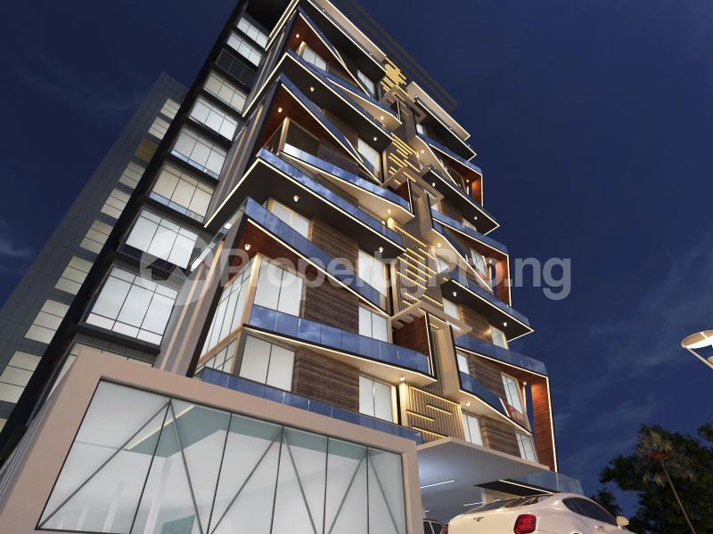 3 bedroom Flat / Apartment for sale off Ligali Ayorinde Victoria Island Extension Victoria Island Lagos - 4