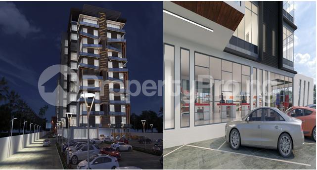 3 bedroom Flat / Apartment for sale off Ligali Ayorinde Victoria Island Extension Victoria Island Lagos - 11