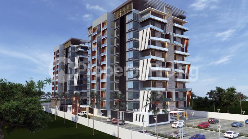 3 bedroom Flat / Apartment for sale off Ligali Ayorinde Victoria Island Extension Victoria Island Lagos - 20