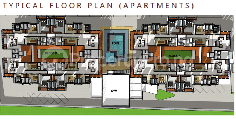 3 bedroom Flat / Apartment for sale off Ligali Ayorinde Victoria Island Extension Victoria Island Lagos - 21