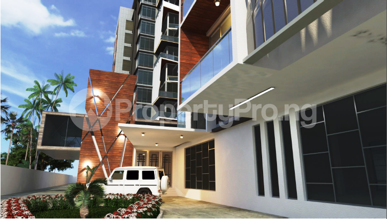 3 bedroom Flat / Apartment for sale off Ligali Ayorinde Victoria Island Extension Victoria Island Lagos - 13