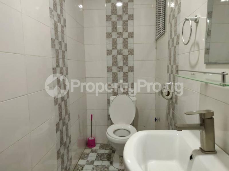 3 bedroom Flat / Apartment for shortlet - Victoria Island Extension Victoria Island Lagos - 6