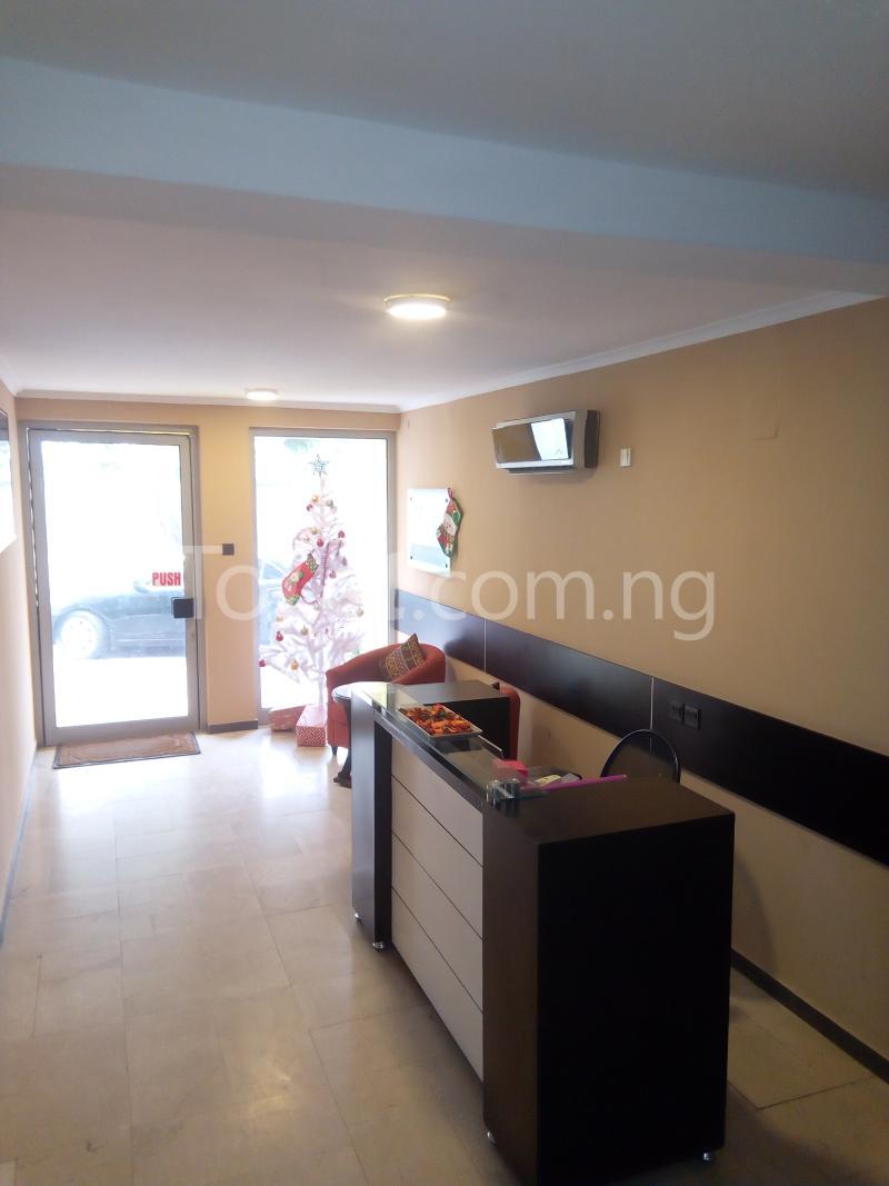 3 bedroom Flat / Apartment for shortlet - Old Ikoyi Ikoyi Lagos - 3