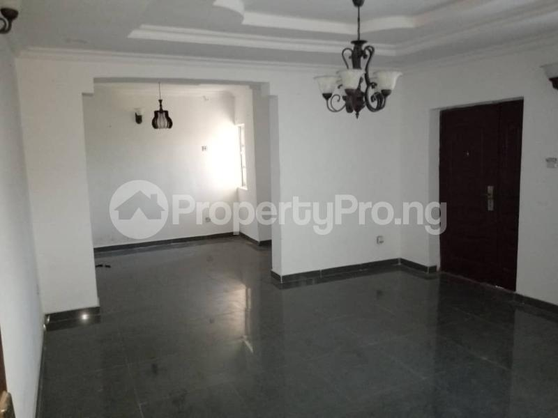 3 bedroom Flat / Apartment for rent Sangotedo Lagos - 1
