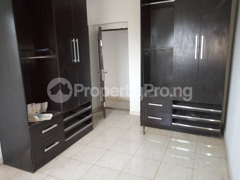 3 bedroom Flat / Apartment for rent Sangotedo Lagos - 4