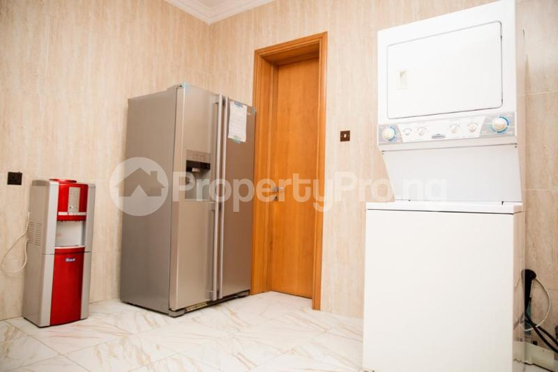 3 bedroom Flat / Apartment for shortlet off Christ Avenue, Lekki Phase 1 Lekki Lagos - 8
