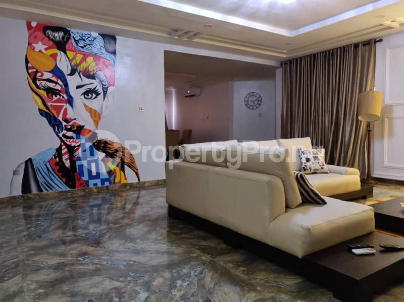 3 bedroom Flat / Apartment for shortlet - Victoria Island Extension Victoria Island Lagos - 0