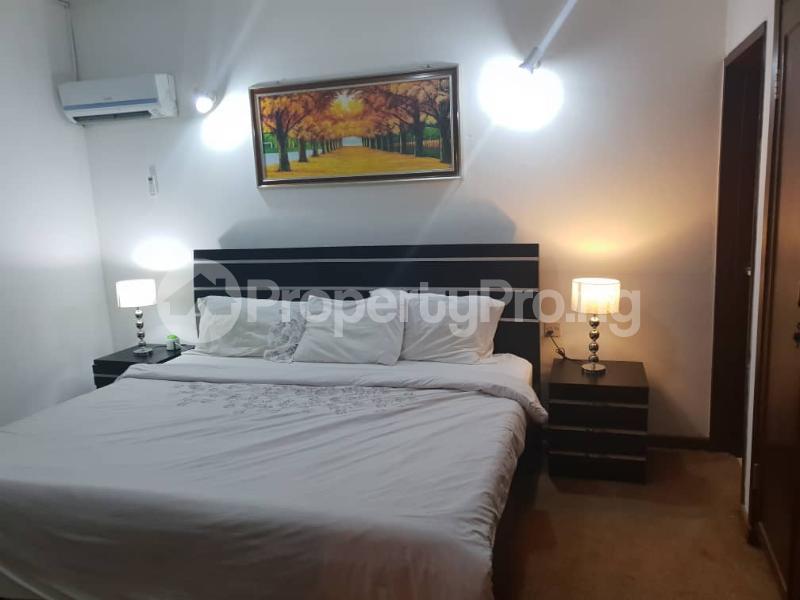 3 bedroom Flat / Apartment for rent Idejo Adeola Odeku Victoria Island Lagos - 4