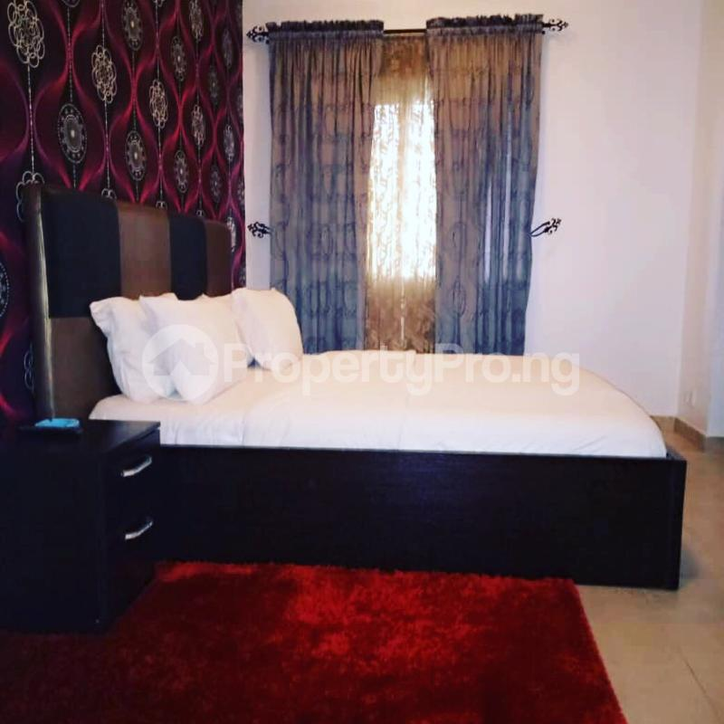 3 bedroom Flat / Apartment for shortlet Onigefon street Victoria Island Extension Victoria Island Lagos - 17