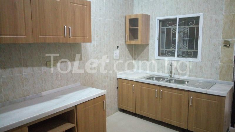 3 bedroom Flat / Apartment for rent Life Camp Extension , Life Camp Abuja - 7