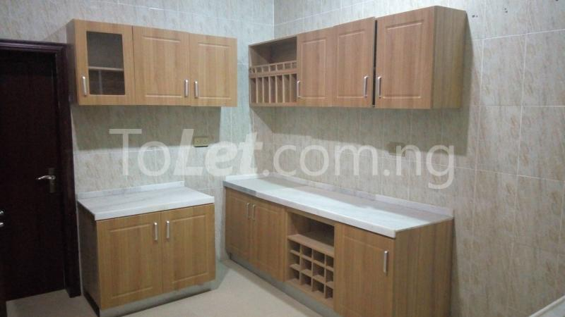 3 bedroom Flat / Apartment for rent Life Camp Extension , Life Camp Abuja - 6
