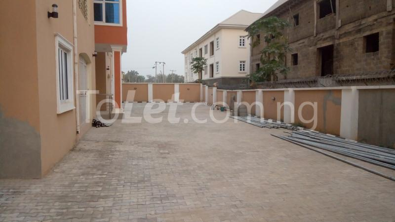 3 bedroom Flat / Apartment for rent Life Camp Extension , Life Camp Abuja - 30