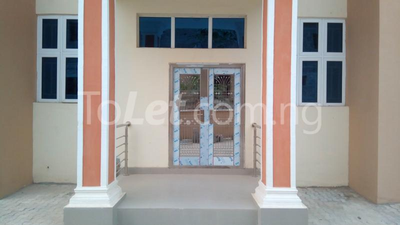 3 bedroom Flat / Apartment for rent Life Camp Extension , Life Camp Abuja - 27