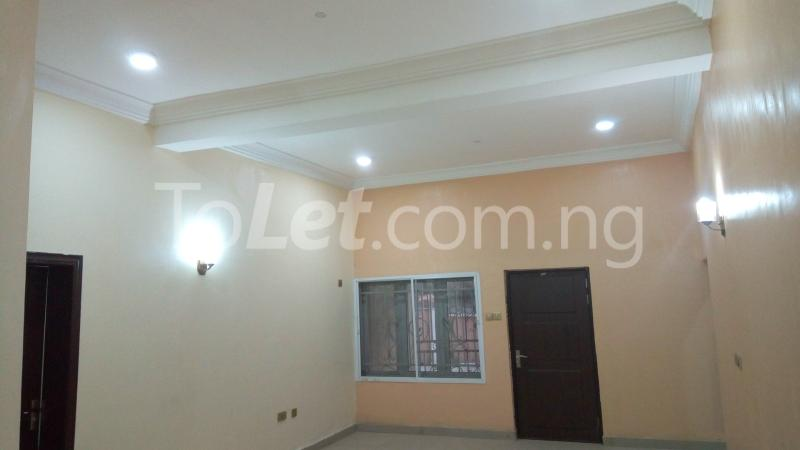 3 bedroom Flat / Apartment for rent Life Camp Extension , Life Camp Abuja - 4