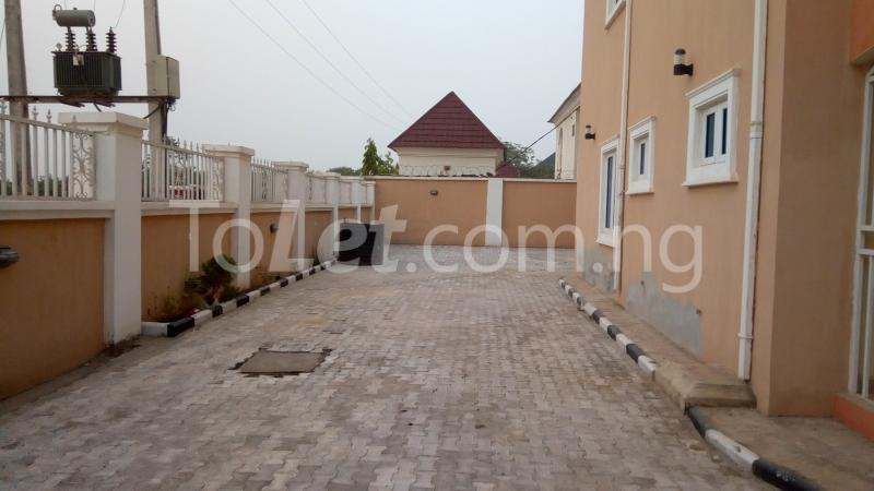 3 bedroom Flat / Apartment for rent Life Camp Extension , Life Camp Abuja - 29
