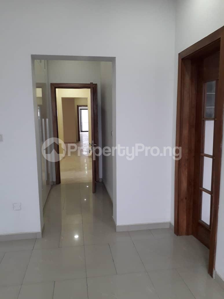 3 bedroom Flat / Apartment for rent Mojisola Onikoyi Estate Ikoyi Lagos - 11